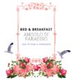 "Bed & Breakfast ""Angolo di Paradiso"""